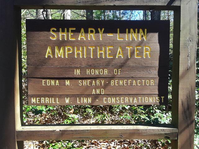 Sheary-Linn Amphitheater